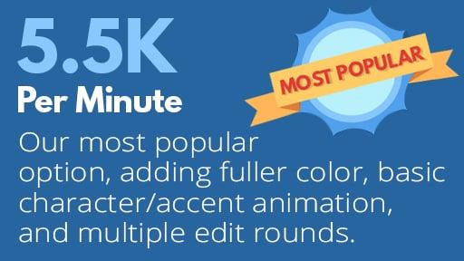 Thumbnail - Most Popular