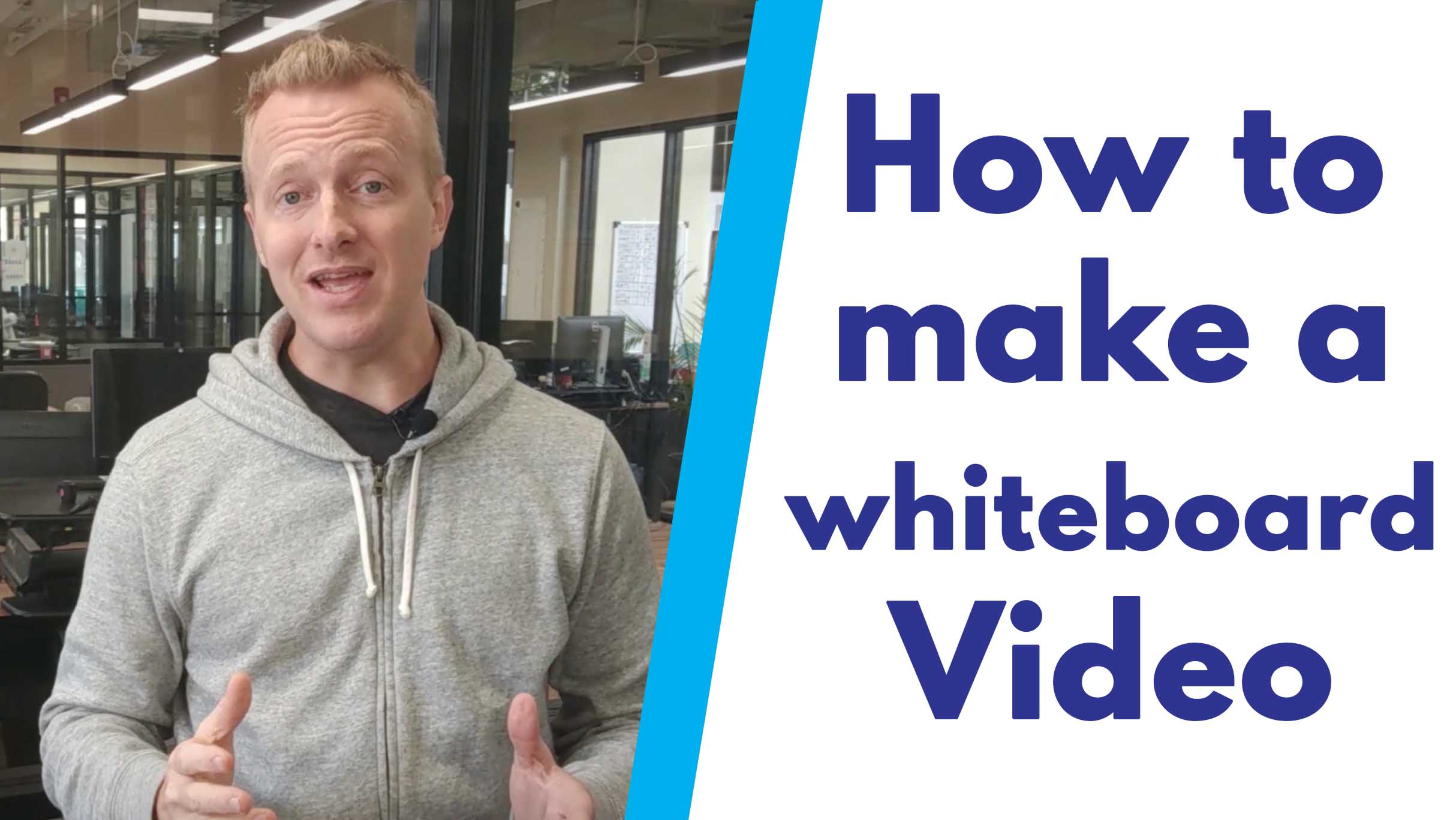 How to WB video Thumbnail