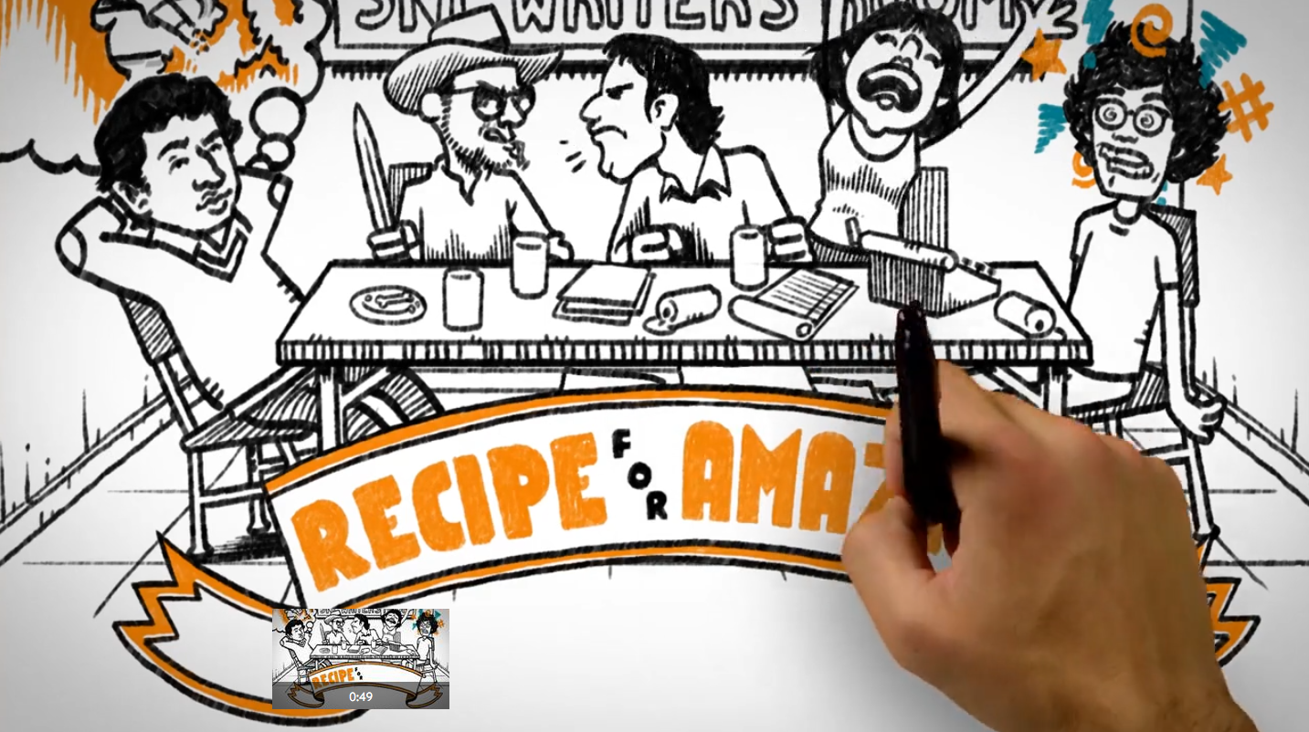 white board animation services